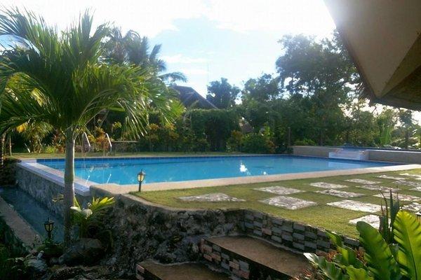 Panglao Kalikasan Dive Resort - фото 14