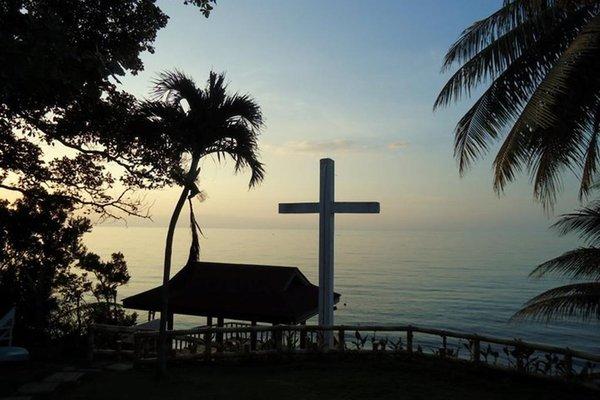 Panglao Kalikasan Dive Resort - фото 15