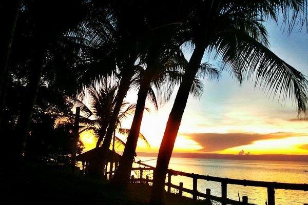 Panglao Kalikasan Dive Resort - фото 16