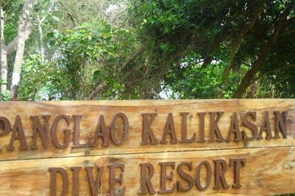 Panglao Kalikasan Dive Resort - фото 17