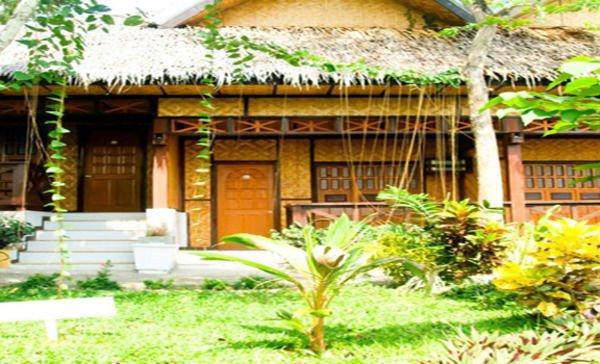 Panglao Kalikasan Dive Resort - фото 18