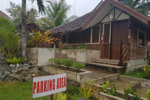 Panglao Kalikasan Dive Resort - фото 19