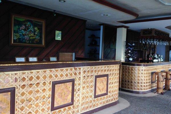 Panglao Kalikasan Dive Resort - фото 7