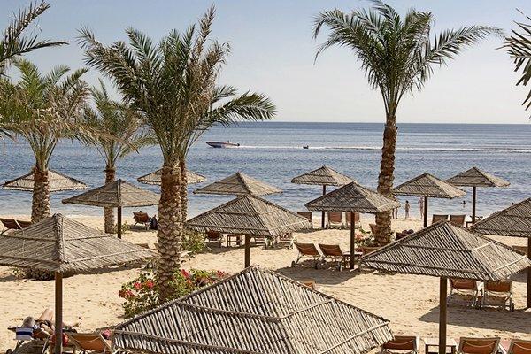 Miramar Al Aqah Beach Resort - фото 38