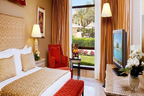 Miramar Al Aqah Beach Resort - фото 1