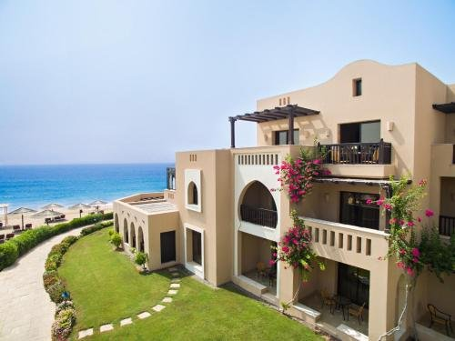 Miramar Al Aqah Beach Resort - фото 23