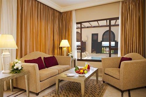 Miramar Al Aqah Beach Resort - фото 3