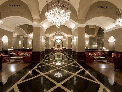 Miramar Al Aqah Beach Resort - фото 6