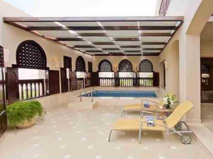 Miramar Al Aqah Beach Resort - фото 7