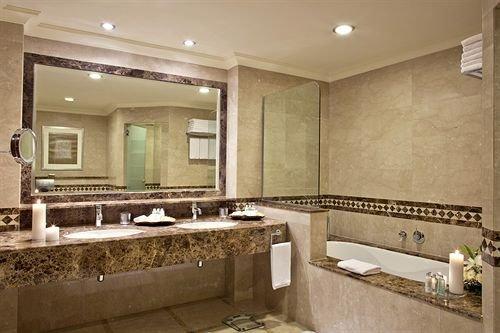Miramar Al Aqah Beach Resort - фото 8