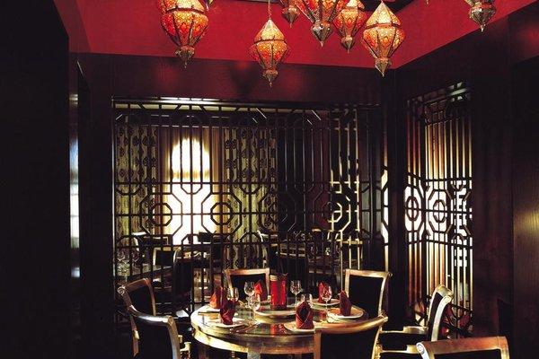 Miramar Al Aqah Beach Resort - фото 9