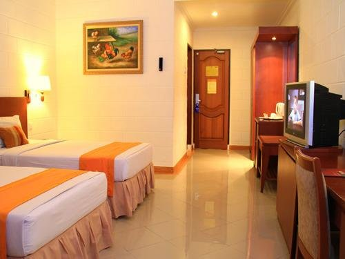 Hotel Mega Lestari - фото 3