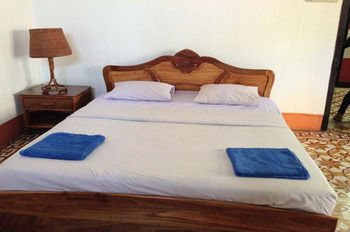 Salachampa Hotel - фото 45