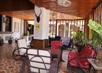 Salachampa Hotel - фото 10