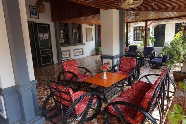 Salachampa Hotel - фото 11