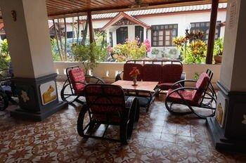 Salachampa Hotel - фото 12