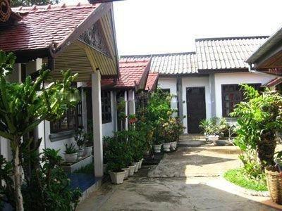 Salachampa Hotel - фото 19