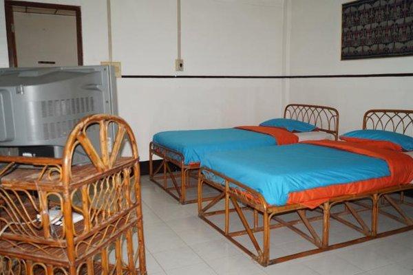Salachampa Hotel - фото 2