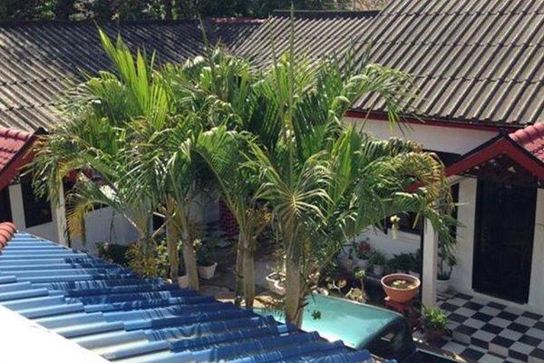 Salachampa Hotel - фото 21