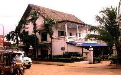 Salachampa Hotel - фото 23