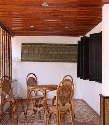 Salachampa Hotel - фото 7