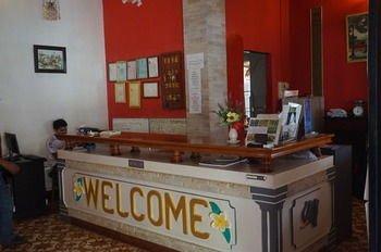 Salachampa Hotel - фото 9
