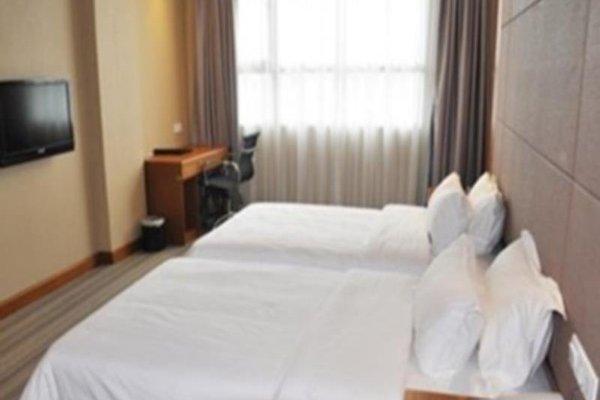 Wosen Hotel, Chang'an