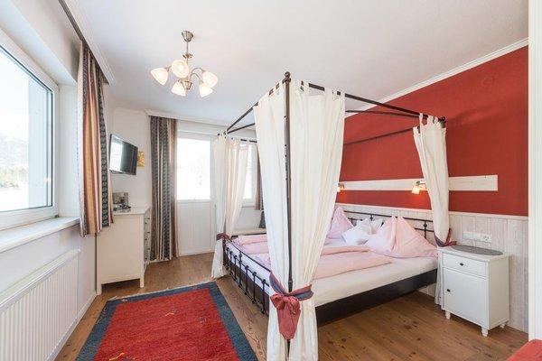 Landhaus & Ferienwohnungen Bergrast - фото 1