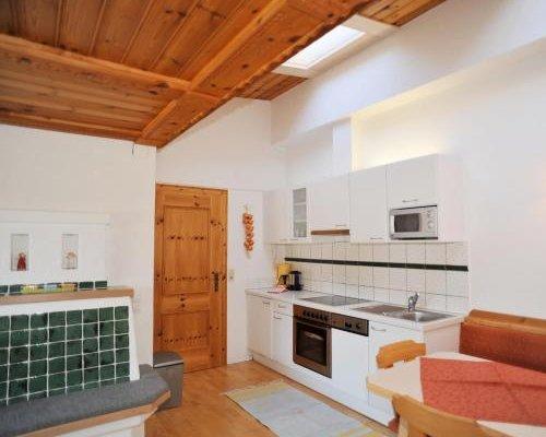 Landhaus & Ferienwohnungen Bergrast - фото 11