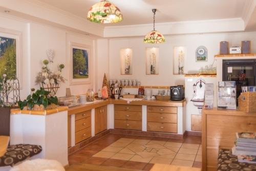 Landhaus & Ferienwohnungen Bergrast - фото 12