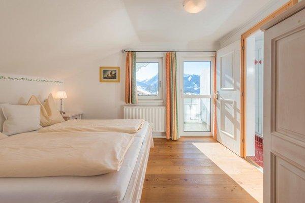 Landhaus & Ferienwohnungen Bergrast - фото 2