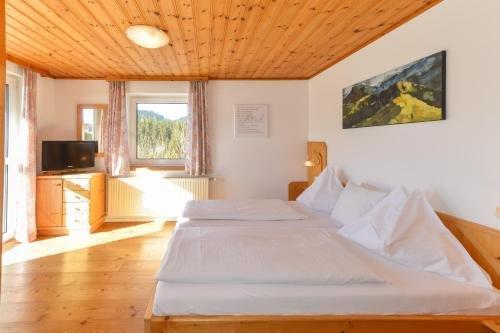 Landhaus & Ferienwohnungen Bergrast - фото 4