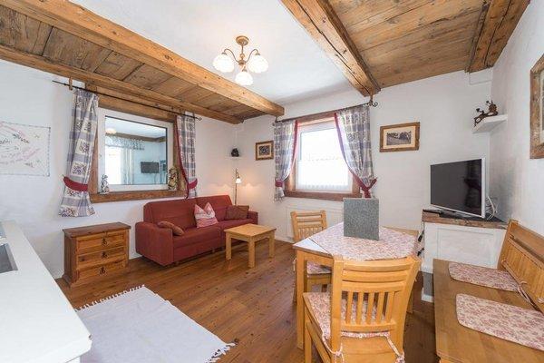 Landhaus & Ferienwohnungen Bergrast - фото 5