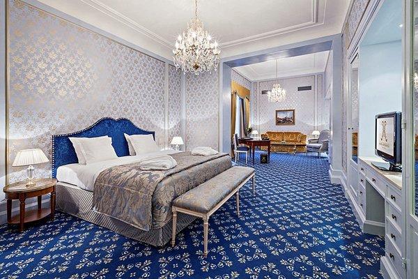 Hotel Metropole - фото 50