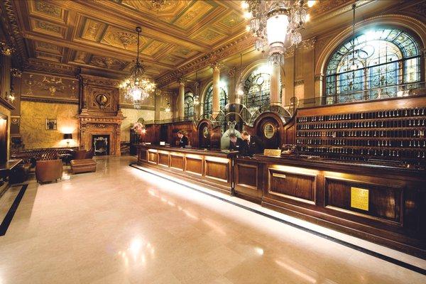 Hotel Metropole - фото 11