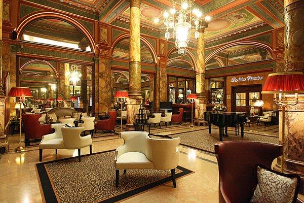 Hotel Metropole - фото 4