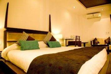 Hotel The Le Grand