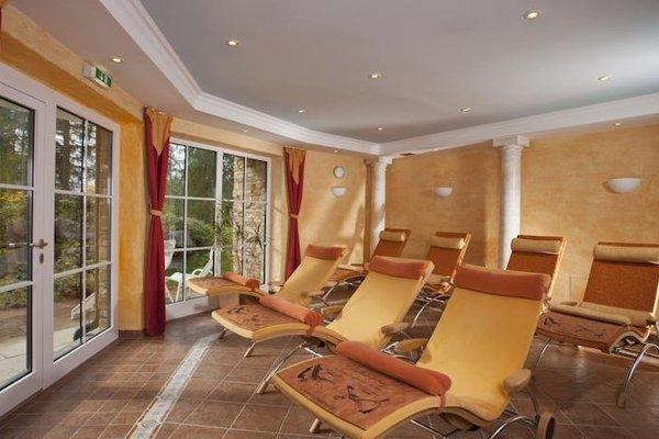 Hotel Lindenhof - фото 14