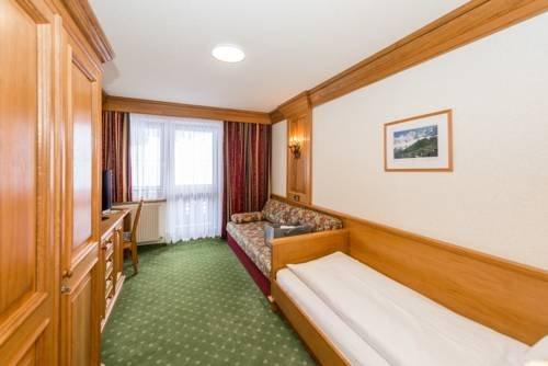 Hotel Lindenhof - фото 3