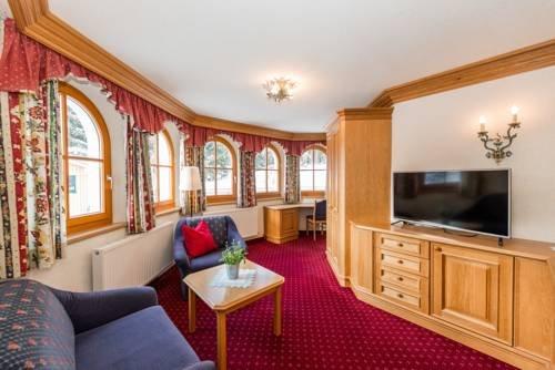 Hotel Lindenhof - фото 5