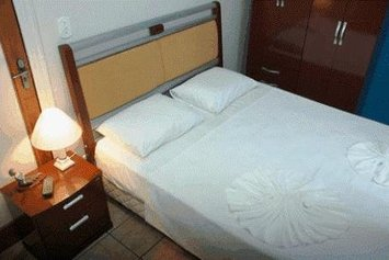 Hotel Barrudada