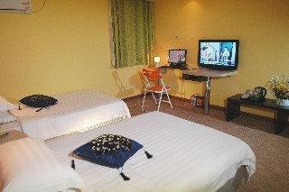 Home Club Hotel Shimao Branch - фото 50
