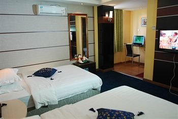 Home Club Hotel Shimao Branch - фото 1