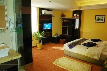 Home Club Hotel Shimao Branch - фото 13