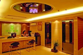 Home Club Hotel Shimao Branch - фото 19