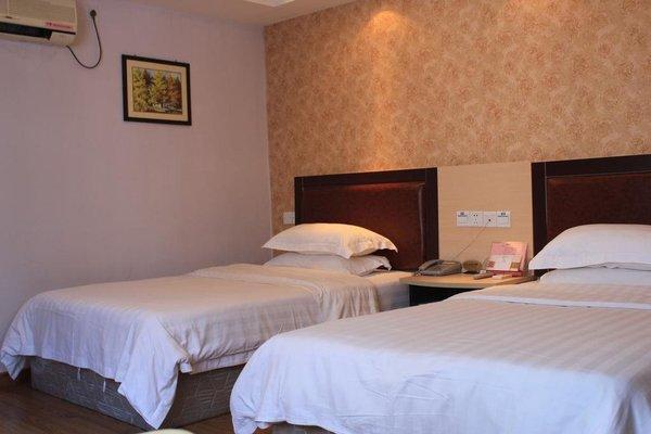 Home Club Hotel Shimao Branch - фото 2