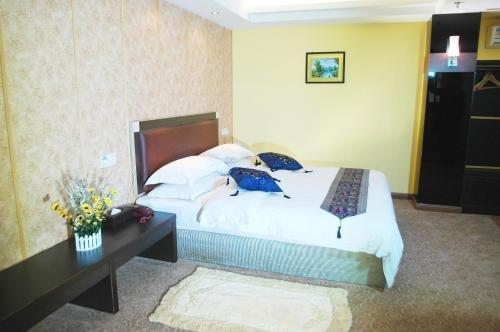 Home Club Hotel Shimao Branch - фото 6