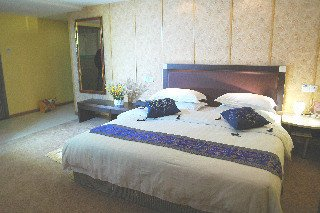 Home Club Hotel Shimao Branch - фото 7
