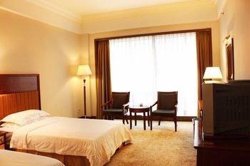 Gladden Hotel Shilong, Chashan