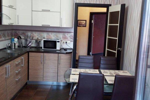 Apartment Mayakovskogo 19/1 - фото 8